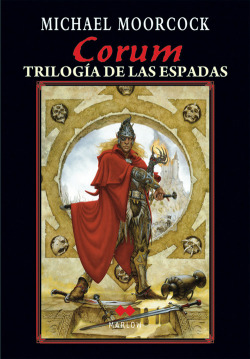 Corum, ña trilogía de las espadas