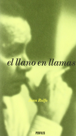 LLANO EN LLAMAS -RMPERFILES