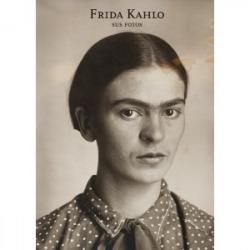 FRIDA KAHLO HER PHOTOS