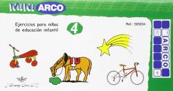 Ejercicios niños escolar 4