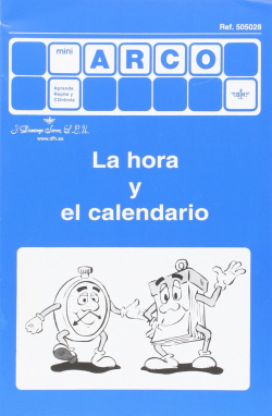 La hora y el calendario