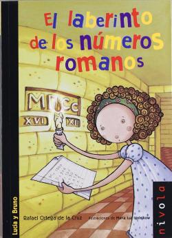 El laberinto de los números romanos