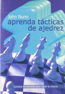 Aprenda tácticas de ajedrez