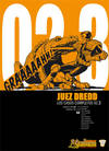 Juez Dredd: Archivos, 2.3