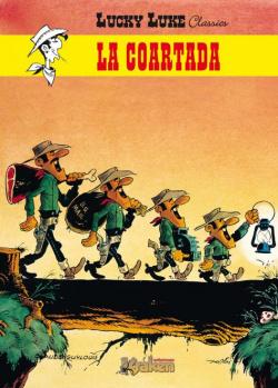 Lucky Luke Classics, 1 Coartada