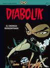 Diabolik, 3 Enemigo