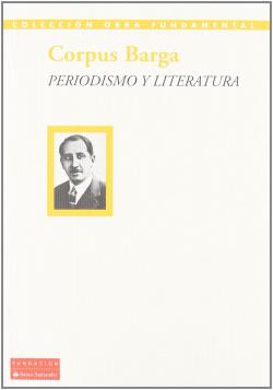 Corpus Barga Periodismo Y Lite