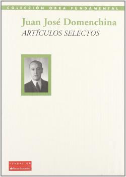 Articulos Selectos.(Domenchina)