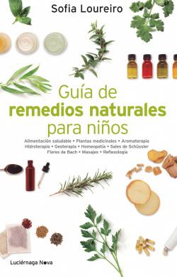 Gu燰 de remedios naturales para ni隳s