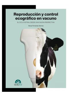 Reproduccion y control ecografico en vacuno