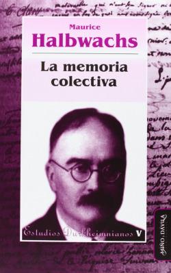 La memoria colectiva (80 gr)