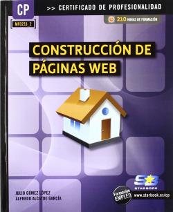 Construccion De Paginas Web (Mf0950_2)