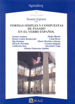 Formas simples y compuestas de pasado en el verbo español