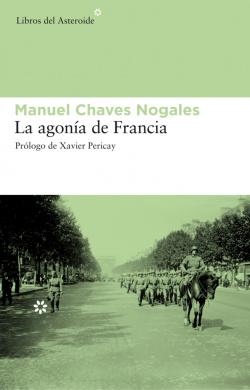 La agonía de Francia