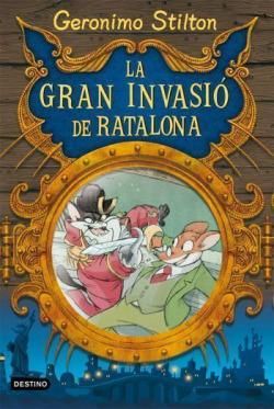 La gran invasió de Ratalona