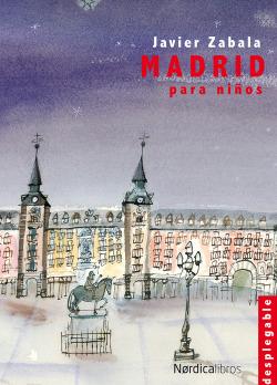 Madrid para niños