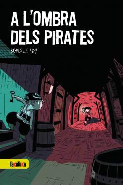 A L'Ombra Dels Pirates