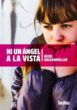 Ni Un Angel A La Vista