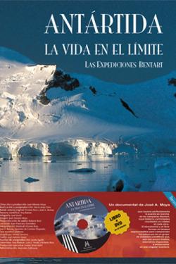 Antártida:vida al límite