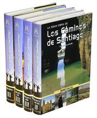 Camino norte III:Asturias-Galicia