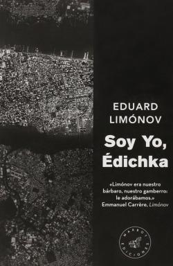 Soy yo edochka