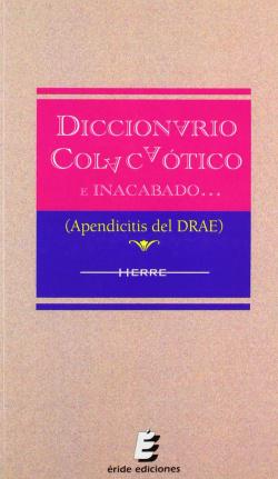 Diccionario colacaótico e inacabado