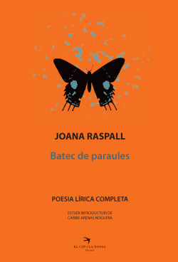 Joana Raspall. Poesia Lírica Completa