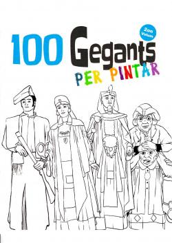 100 Gegants per pintar. Vol.2