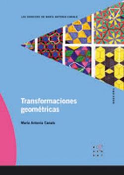 TRANSFORMACIONES GEOMÈTRICAS
