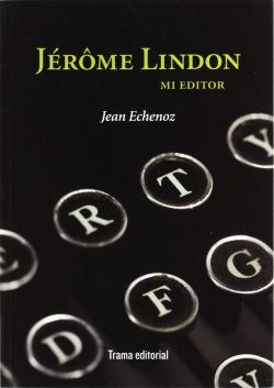 Jérôme Lindon, mi editor