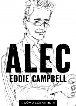 Alec. Como ser artista