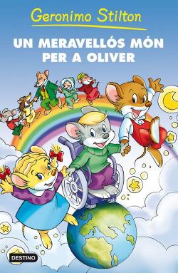 Un maravellós món per a Oliver