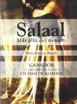Salaal, Mas Alla Del Tiempo-Bolsillo