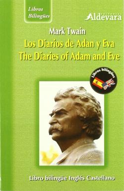 Los Diarios De Adan Y Eva-Bilingue-Aldevara