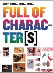 Full of characters