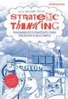 Pensamiento estrategico para creativos publicitarios