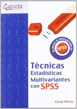 Tecnicas estadisticas multivariantes con spss