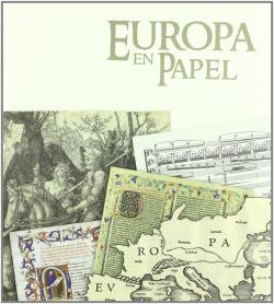 EUROPA EN PAPEL