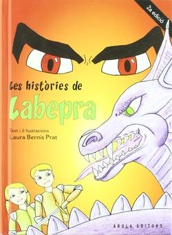 Les històries de Labepra i l'espasa negra. 2A EDICIó
