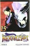 Kekkaishi,15