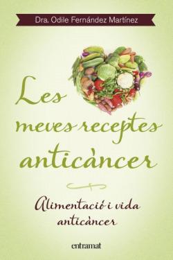 Les meves receptes anticancerr