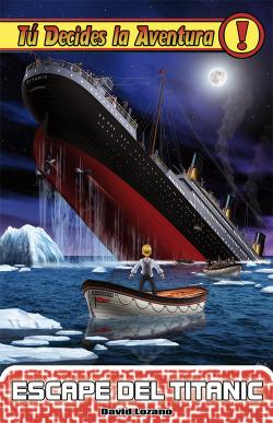 Escape del Titanic