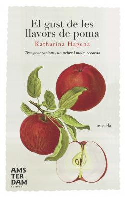 El gust de les llavors de poma