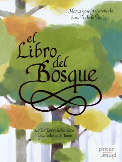 LIBRO DEL BOSQUE (CARTONE)