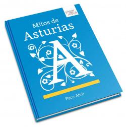 MITOS DE ASTURIAS (CARTONE)