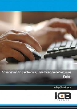 Administración Electrónica: Dinamización de Servicios Online