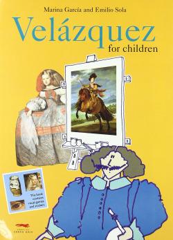 Velázquez for children