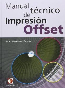 Manual tecnico de impresion offset