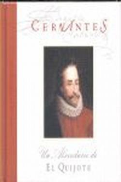 Cervantes: Un abecedario de el quijote