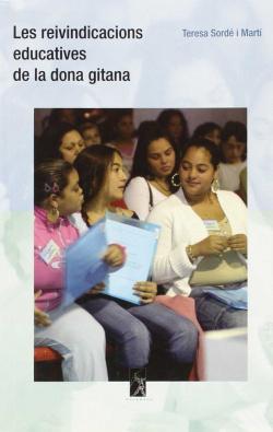 Les reivindicaciones educatives dona gitana